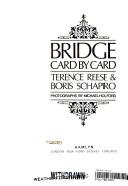 Bridge, card by card