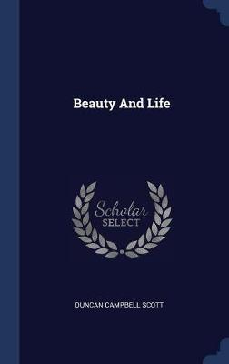 Beauty and Life