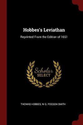 Hobbes's Leviathan