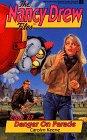Danger On Parade (Nancy Drew Files 77)