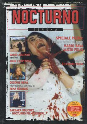 Nocturno cinema: visioni alternative n. 12