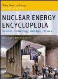 Nuclear Energy Encyclopedia