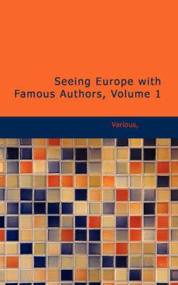 Seeing Europe with Famous Authors 1