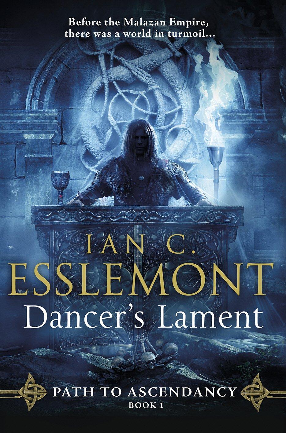 Dancer's Lament