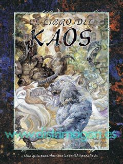El libro del kaos