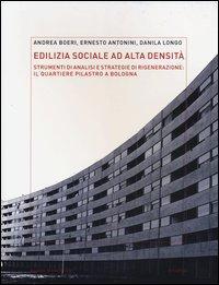 Edilizia sociale ad alta densità