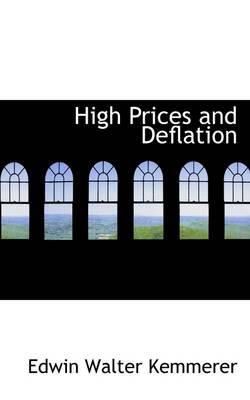 High Prices and Defl...