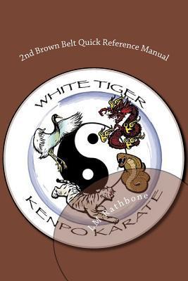 White Tiger Kenpo