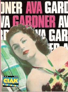Ava Gardner, la vita, il mito, i film