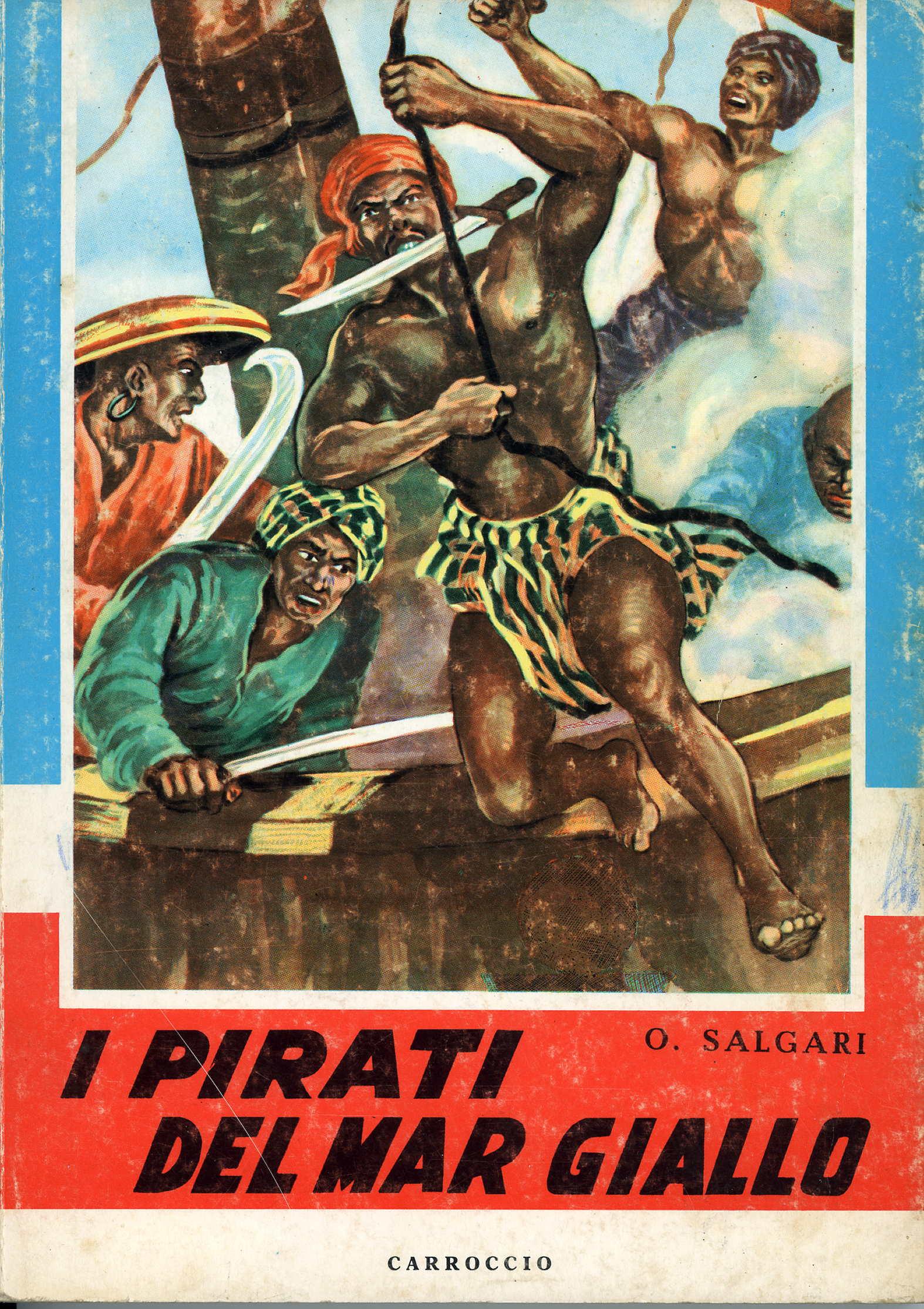 I pirati del Mar Giallo