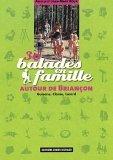 30 Balades en famille autour de Briançon