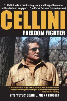Cellini-Freedom Fighter