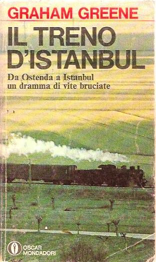 Il treno d'Istambul