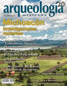 Michoacan. Investigaciones recientes