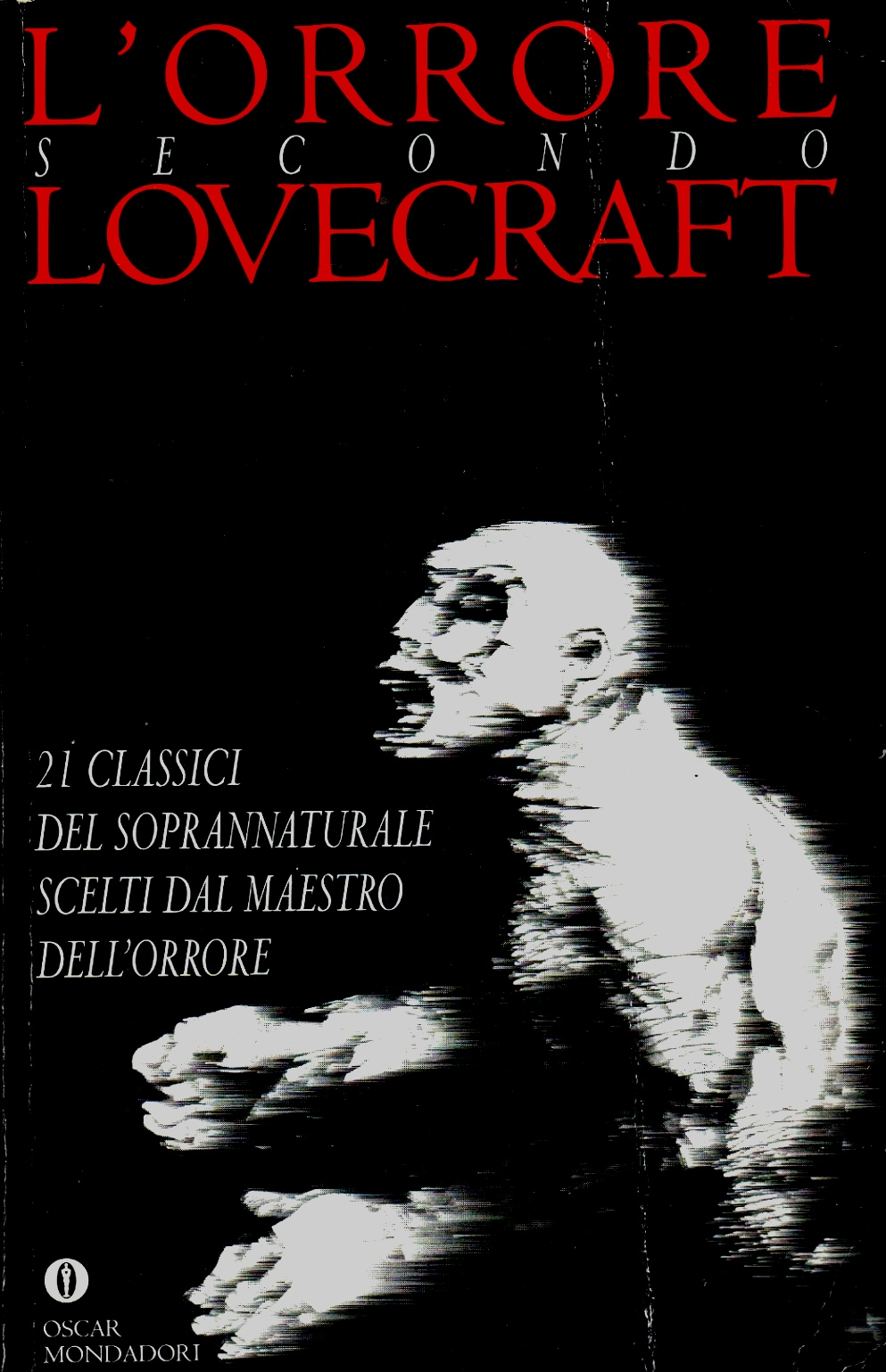 L'orrore secondo Lovecraft