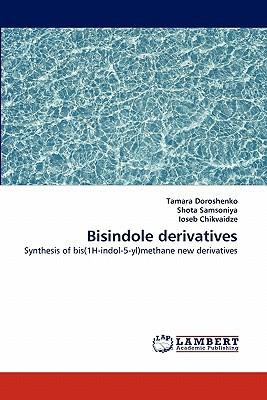 Bisindole derivatives