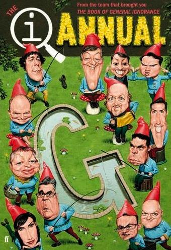 The QI Annual 2010 - G