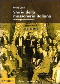 Storia della massoneria italiana