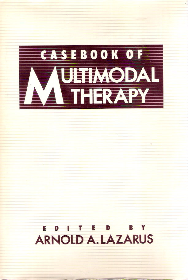 Casebook of Multimodal Therapy