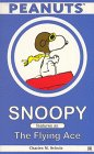 Snoopy Features as The Flying Ace