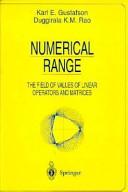 Numerical Range