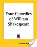 Four Comedies of William Shakespeare