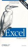 Excel Pocket Guide