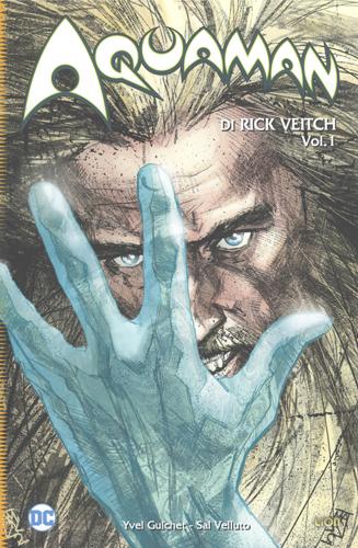 Aquaman di Rick Veit...