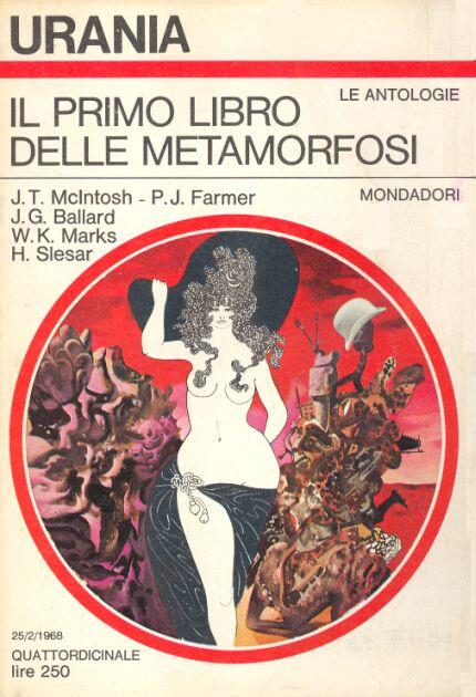 Il primo libro delle...