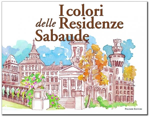 I colori delle Residenze Sabaude
