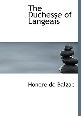 The Duchesse of Langeais
