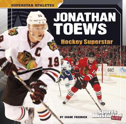 Jonathan Toews