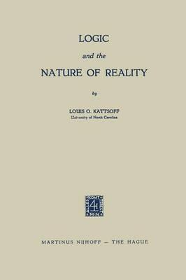 Logic and the Nature of Reality
