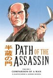 Path Of The Assassin...