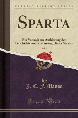 Sparta, Vol. 2