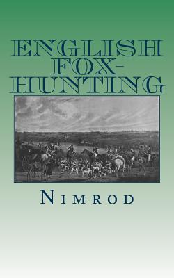 English Fox-hunting