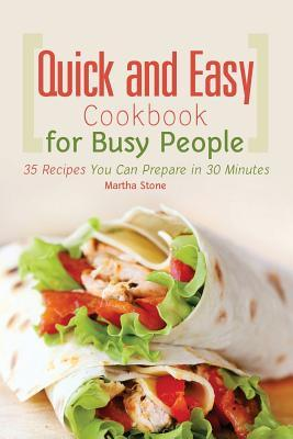 Quick and Easy Cookb...