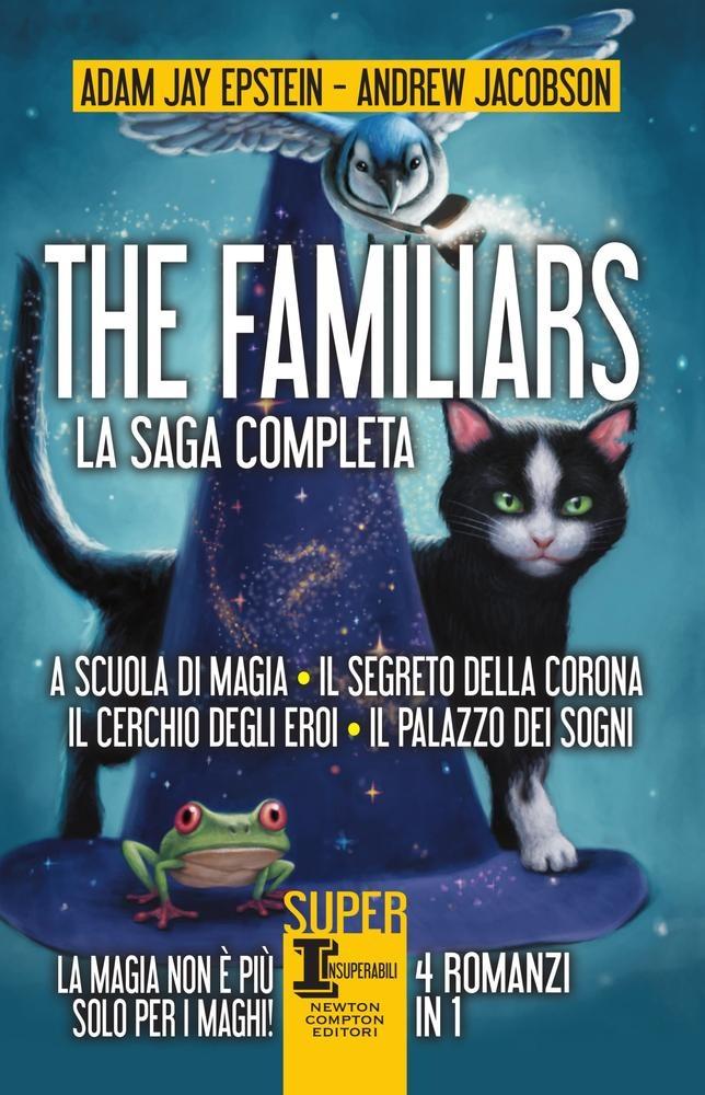 The Familiars