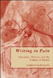 Writing in Pain