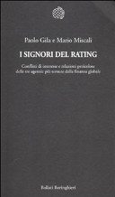 I signori del rating
