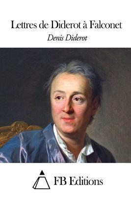 Lettres De Diderot �...
