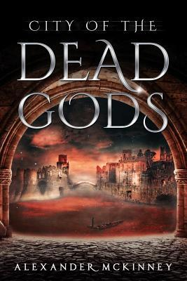 City of the Dead Gods