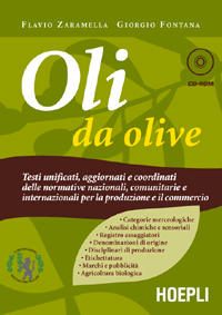 Oli da olive
