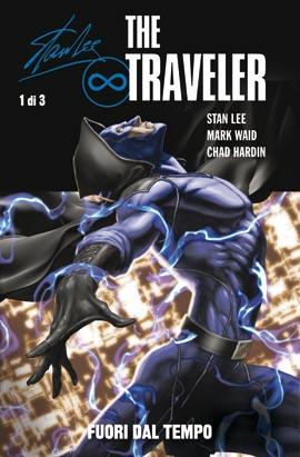 The Traveler vol. 1