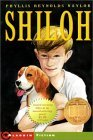 Shiloh/Newbery Summer