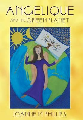 Angelique and the Green Planet