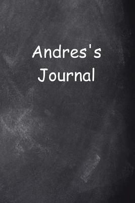 Andres Personalized ...