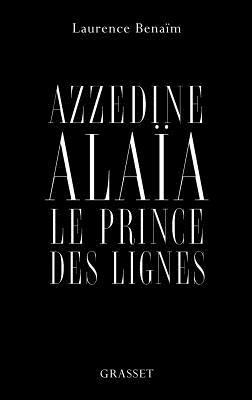 Azzedine Alaïa, le ...