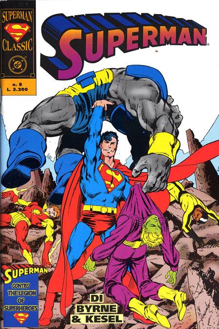 Superman Classic n. ...