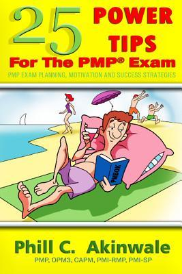 25 Power Tips for the Pmp Exam
